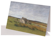 Northumberland Greetings Card Pack