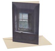 Blue Room Card