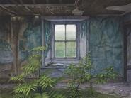 'The Garden Room'
