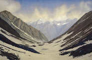 The Thamsar Pass