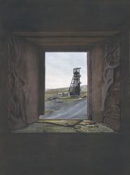 Pithead Grove Rake Mine